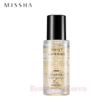 MISSHA Moist Layering Starter 30ml [Gold Topping]